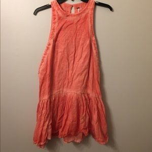 (1808). Free People Dress. Sz S/P